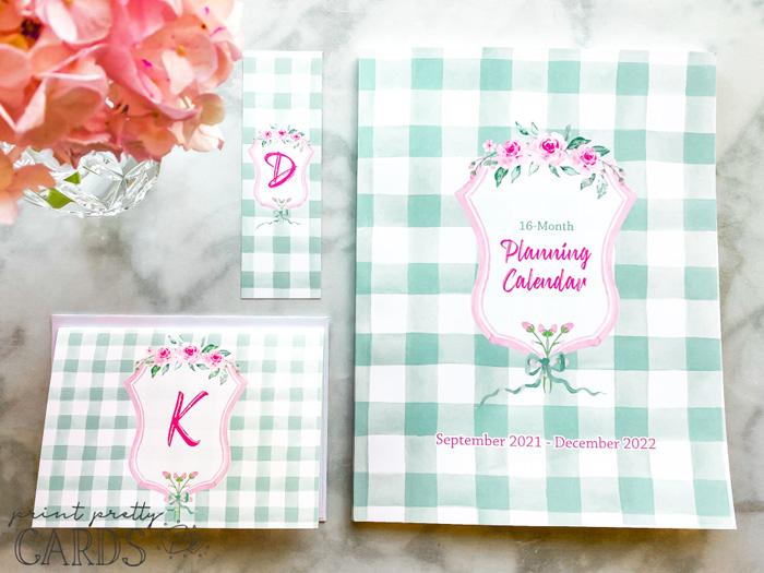 Cute Planning Calendars