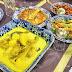Lunch di Rumah Mat Gebu @ Sedenak