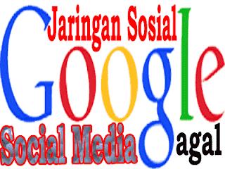 Ini Dia 5 Produk Gagal Google Ini Tak Berumur Panjang