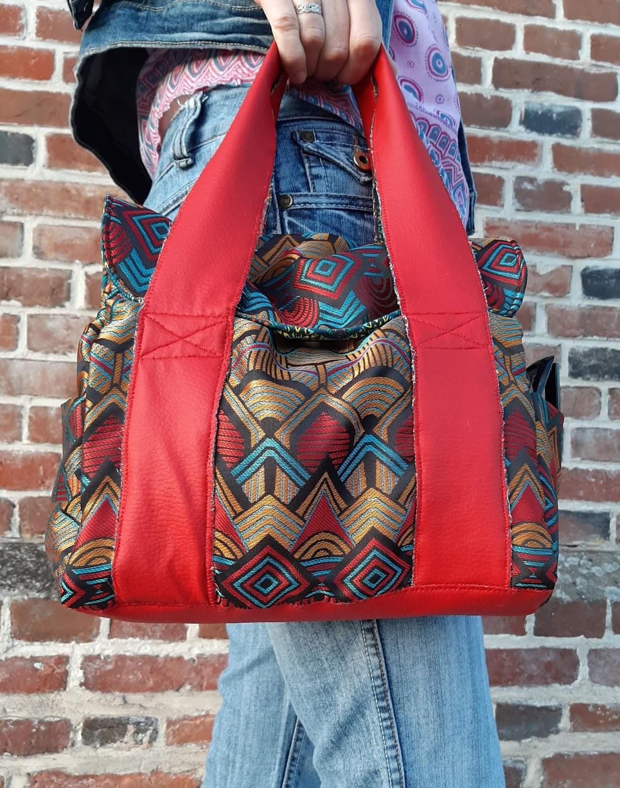 couture sac patron gratuit