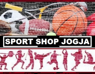 puast belanja pakaian sepatu & alat olahraga Jogja, Sleman, Bantul