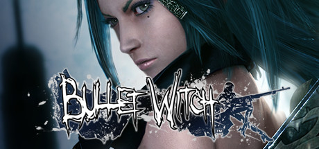 Bullet Witch PC Full Version