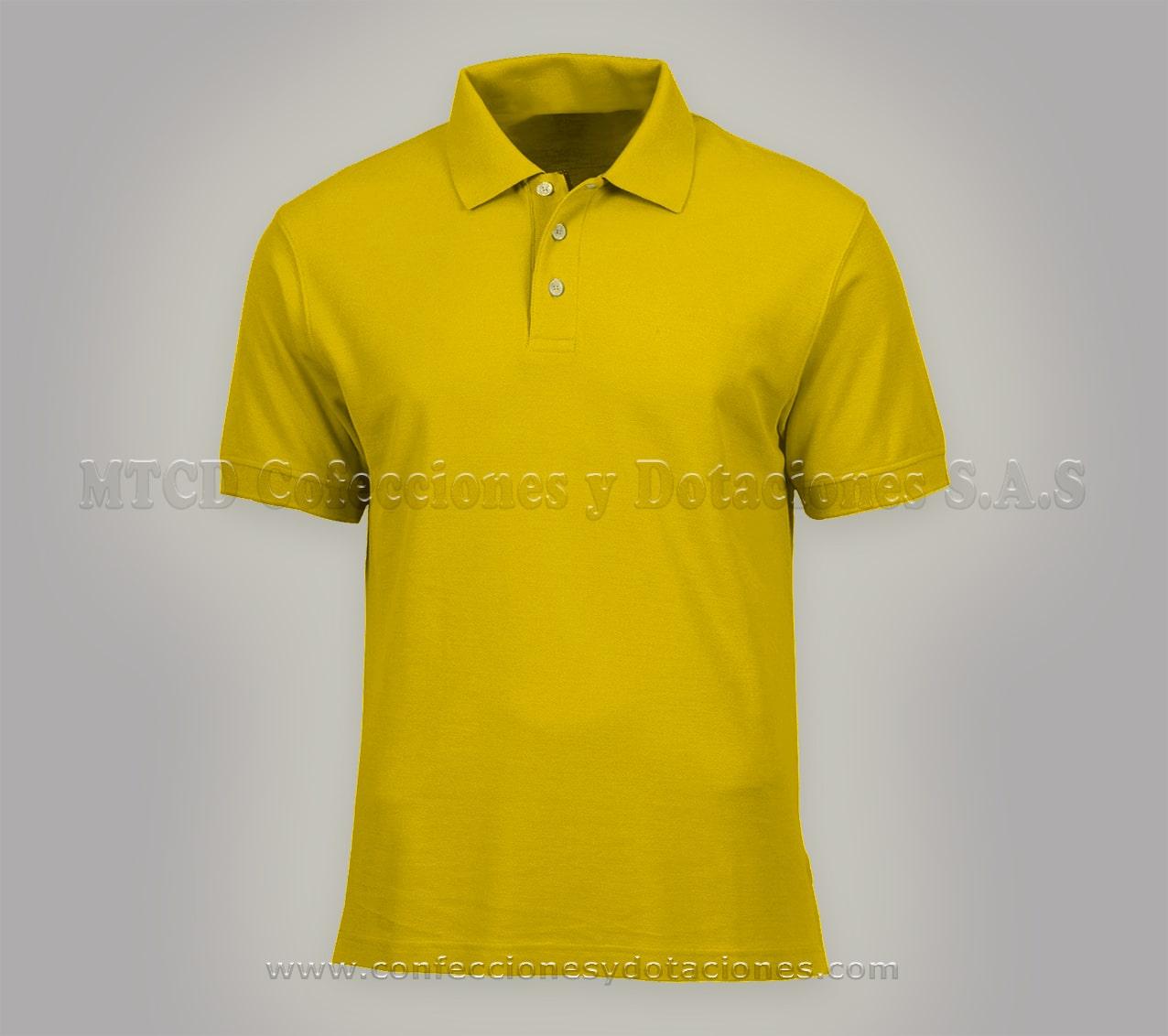 Fabrica de camisas polo en bogota publicitarios