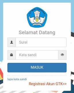 gtk.belajar.kemdikbud.go.id login