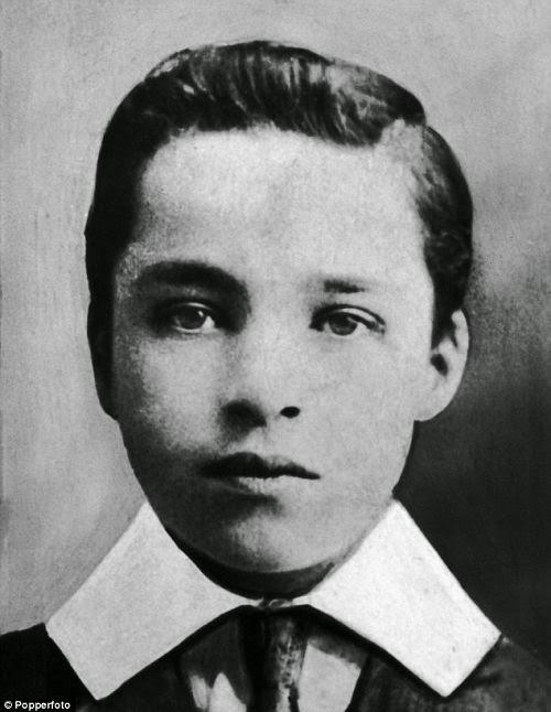 Resultado de imagen para Charles Chaplin infancia