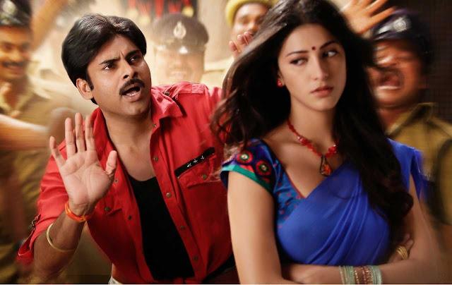pawan kalyan-shruthi hassan next film