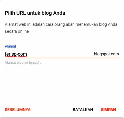 Blogspot / Blogger