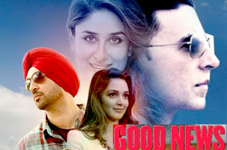 Goodnews movie 2019   Akshay Kumar   Kareena Kapoor   Diljit