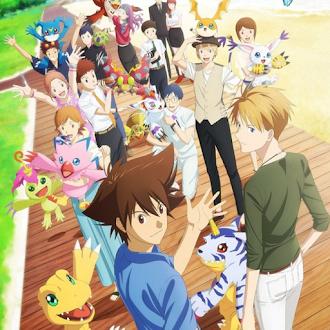 Digimon Adventure: Last Evolution Kizuna é um novo começo para Digimon