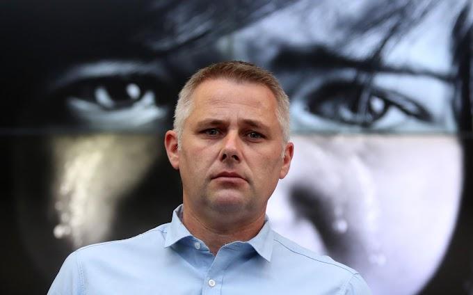 Jurić: Uhapšeni silovatelj dečaka nije sa mog spiska
