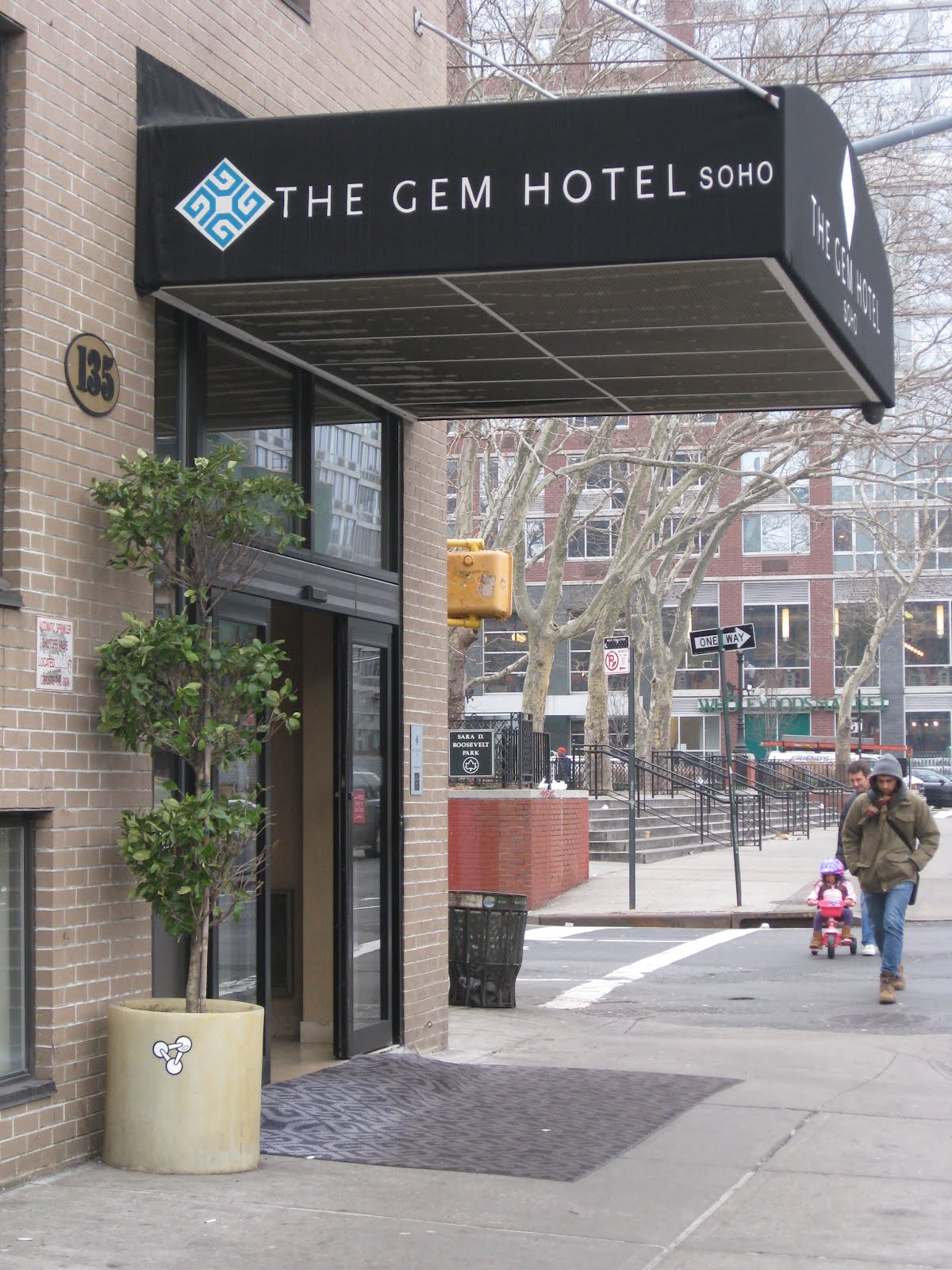 All About The Famous Places: Cheap Hotels In New York City