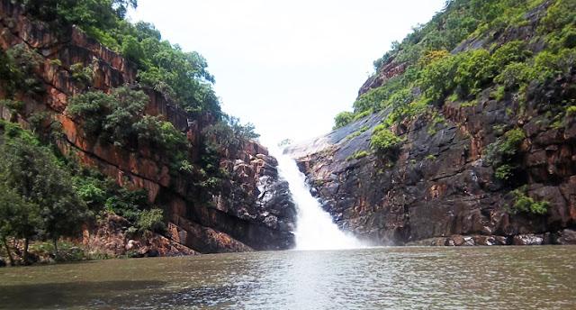 Nallama Hills Range - Rayalaseema