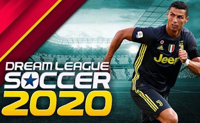 dream league 2020 mod obb