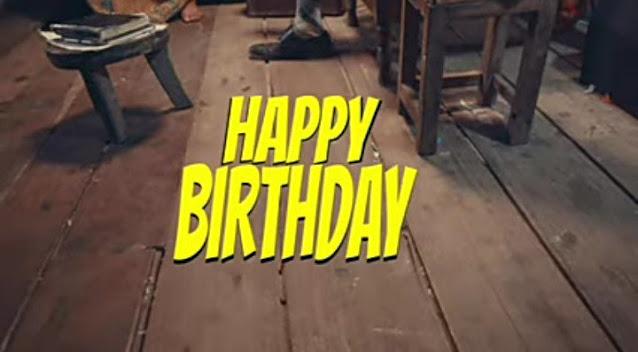 Mabantu - Happy birthday