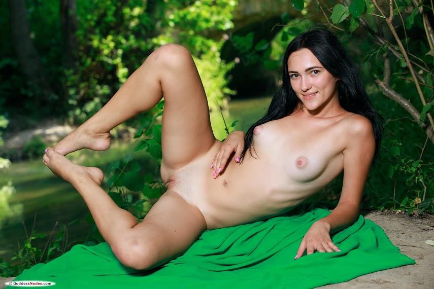 [Goddess Nudes] Indiana Blanc - Photoset 05 sexy girls image jav