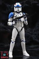 Star Wars Black Series Clone Pilot Hawk 25