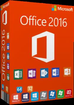 baixar capa Office 2016 Pro Plus + Crack
