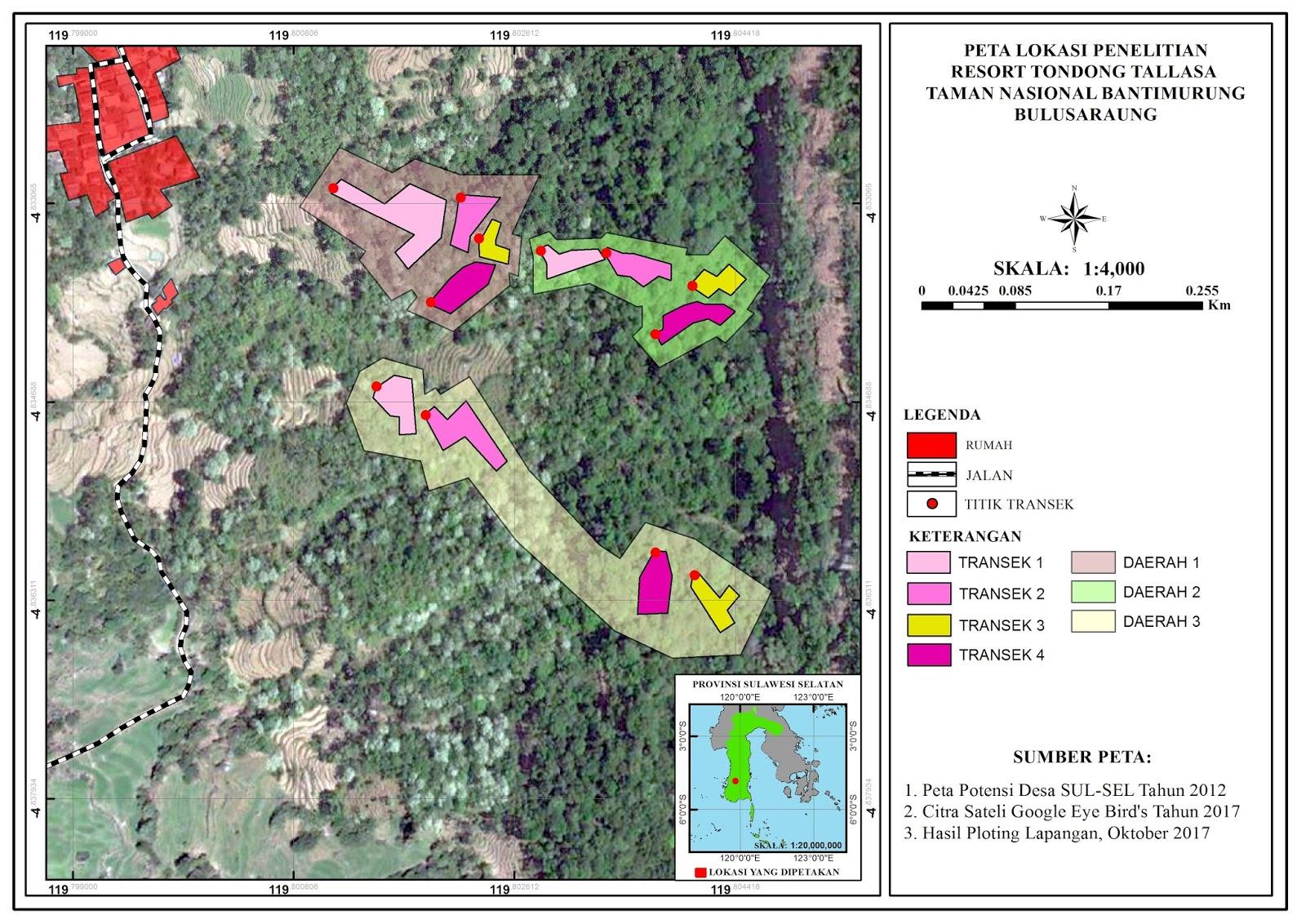 Jasa Pembuatan Peta Murah di Tanjung Pinang dan Sekitarnya ...