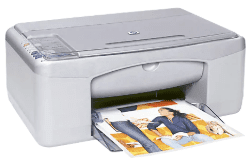 Download do driver HP PSC 1218