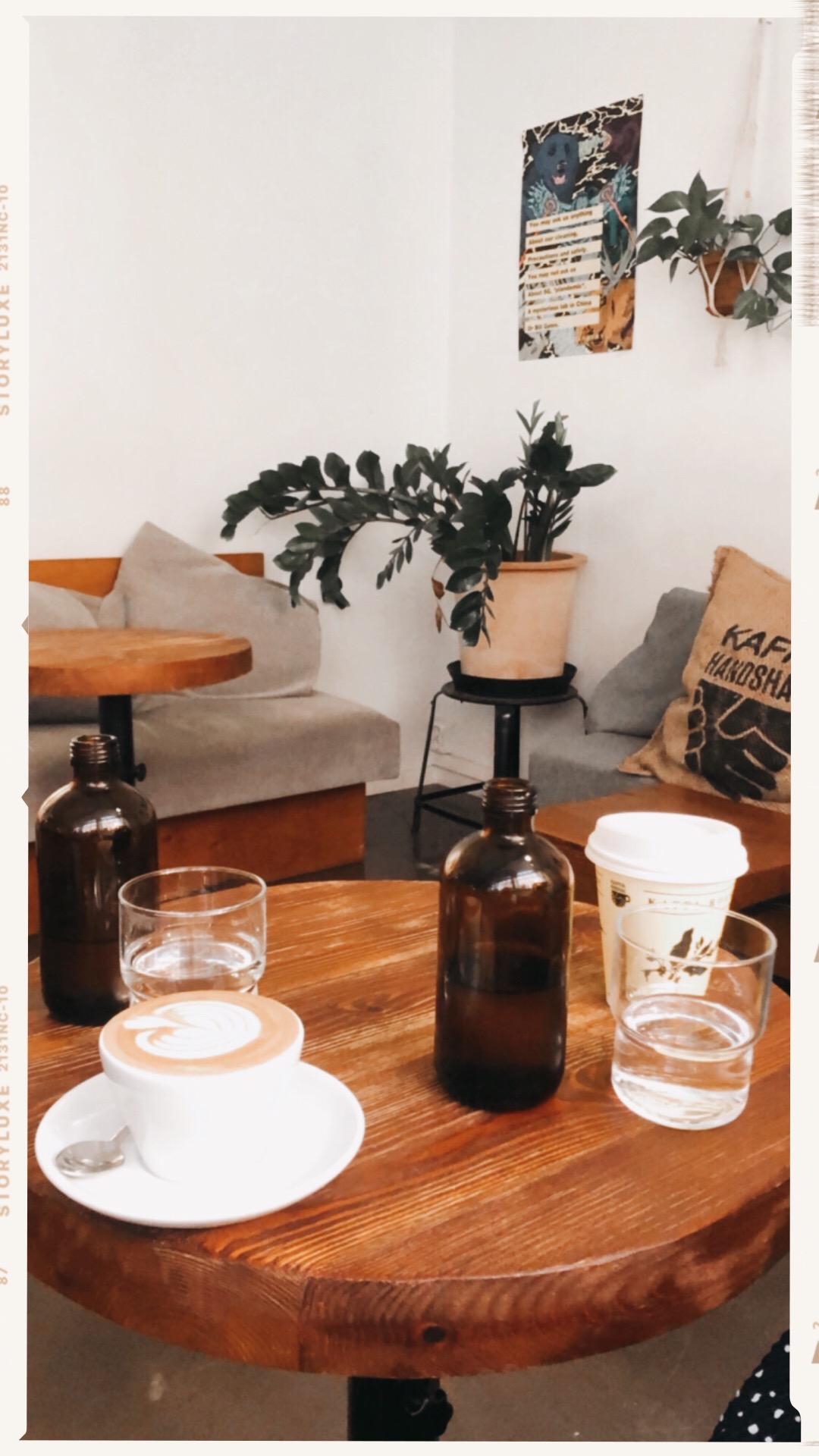 Kaffa Roastery, coffee, Helsinki