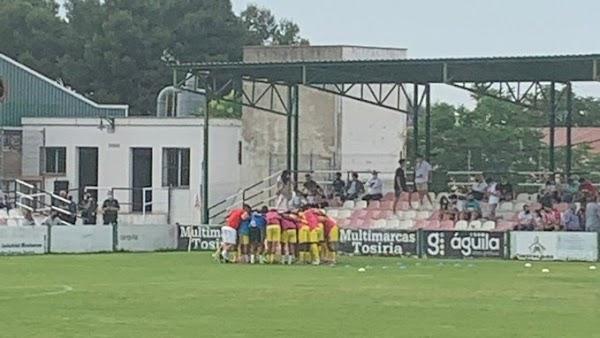 El Atlético Malagueño consigue meterse en la final por el ascenso a Segunda RFEF (1-3)