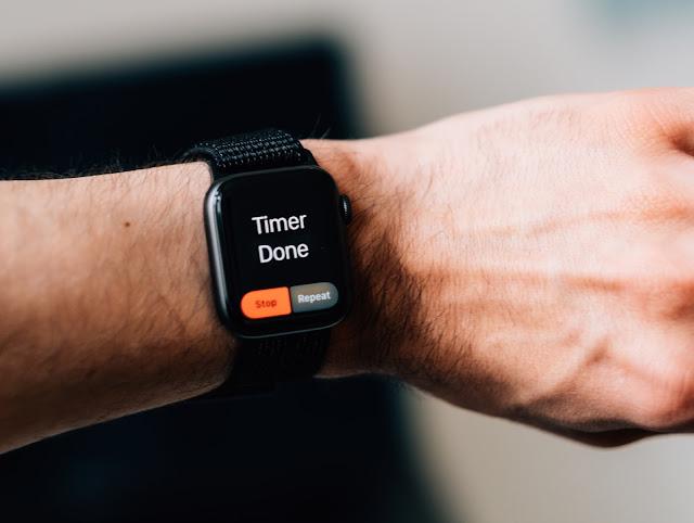 cara memilih jam tangan
