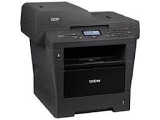 Brother DCP-8157DN Printer Driver