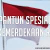 Kumpulan Pantun Spesial Kemerdekaan 17 Agustus Terlengkap