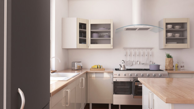 Pretty and Functional, 8 Amazing Kitchen Improvement Ideas, Home Renovation, home, Kitchen Improvement Ideas, Decor, Lifestyle