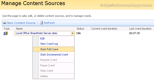 sharepoint 2010 advanced search webpart metadata