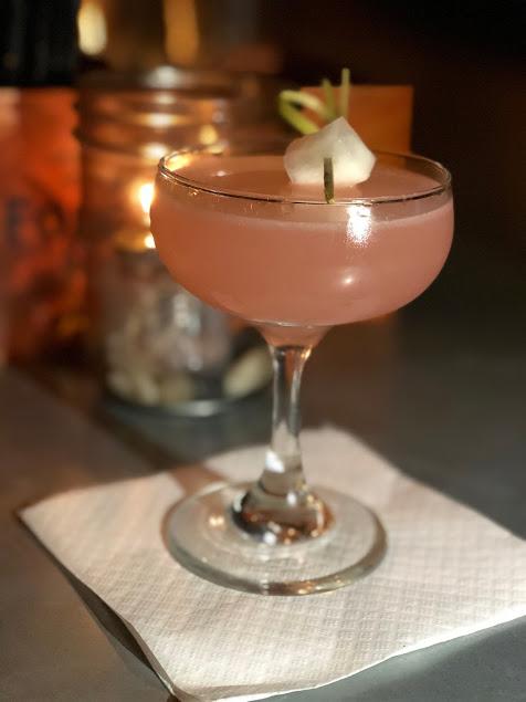 Prohibition Savannah
