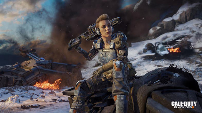 Comprar Call of Duty: Black Ops III Black Friday