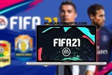 تحميل لعبة فيفا 2021 FIFA للكمبيوتر كاملة مجانا برابط مباشر من ميديا فاير