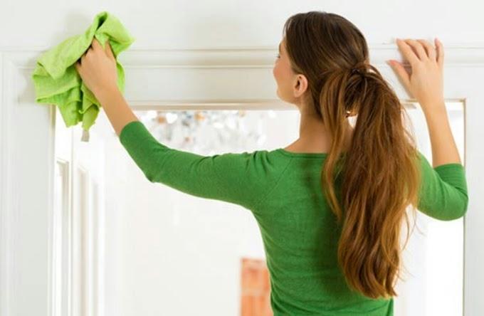 शारीरिक और मानसिक रूप से स्वस्थ रहना चाहते हैं? फिर घर को साफ रखें
