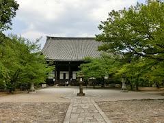 京都:真如堂