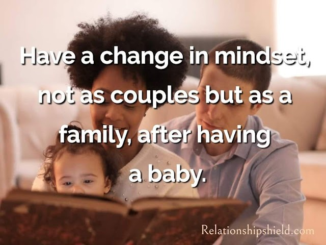 13 Unhealthy Problems In Marriage After Baby And Solutions