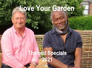 Love Your Garden: Themed Specials 2021