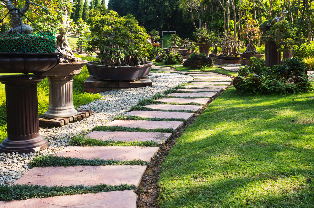 3 Best Tips in Landscaping your Garden