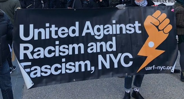 United Against Racism and Fascism