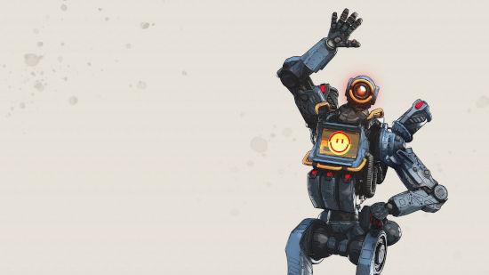 Apex Legends - Pathfinder Artwork - Full HD 1080p