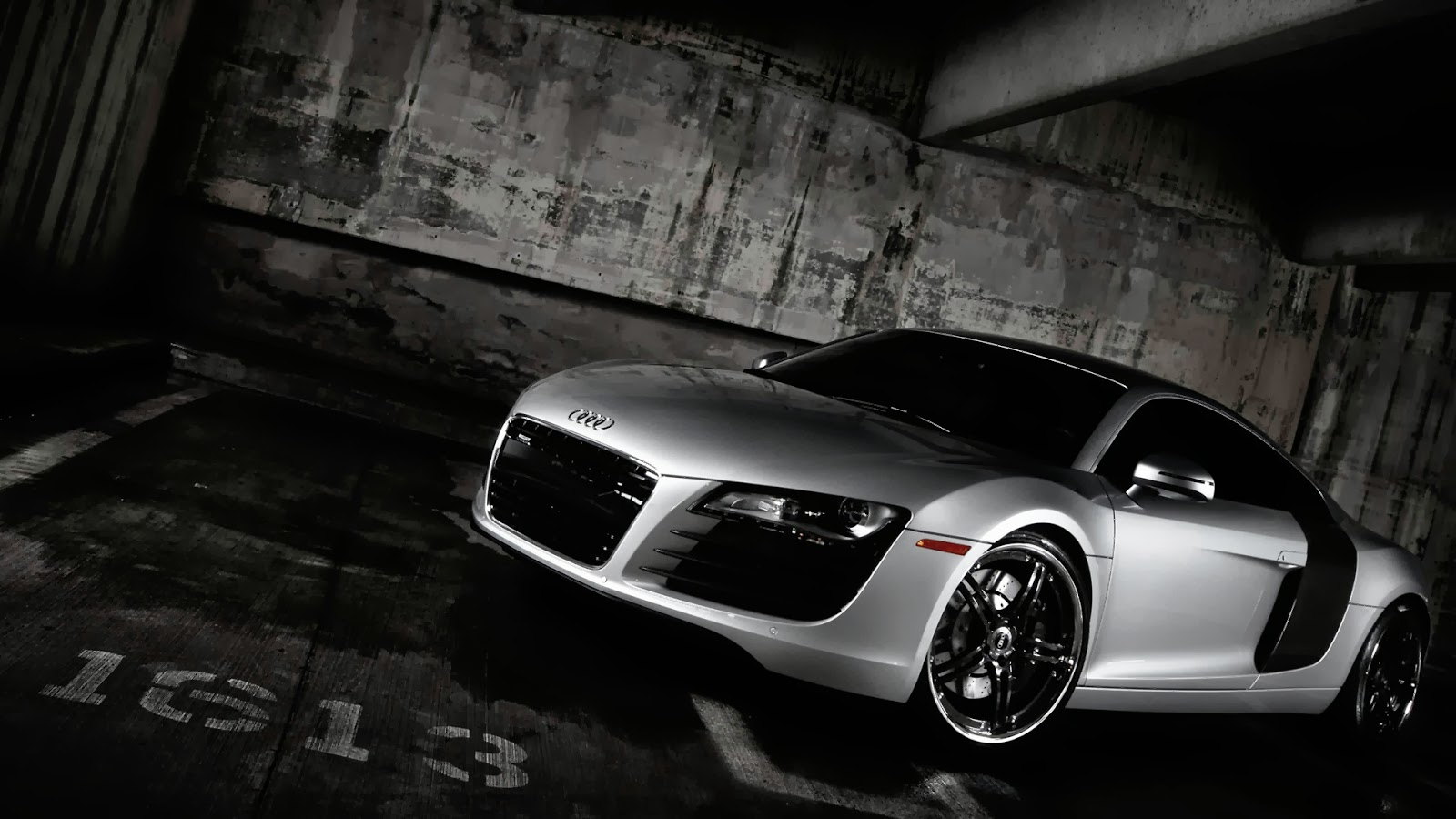 Audi Sports Car Wallpaper سيارات كيمو خلفيات سيارات Hd رائعه Cars Wallpapers