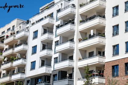 5 Kelebihan Tinggal Di Apartemen, Yuk Cari Tahu Disini