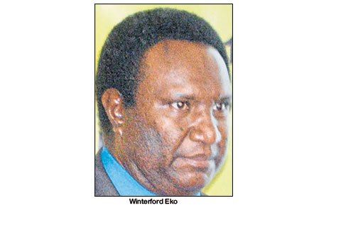 PNG Government  to regulate alluvial mining
