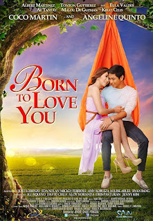 A poor young woman (Angeline Quinto) joins amateur singing contests with her two siblings and falls in love with a photographer.