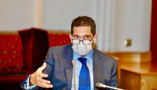 """أمزازي: اعتماد التعليم الحضوري في الجهات الخالية من """"كورونا"""""""