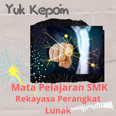 Mata Pelajaran SMK