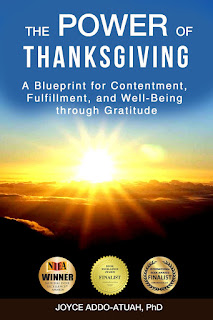 Christian Inspirational book, Thanking God for everything, Thanking people, Spiritual contentment, Stories of thankfulness,