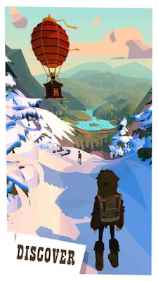 The Trail V10046 MOD APK – PARA HİLELİ