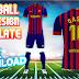 Football Kit Design Tutorial in Corel Draw + Free CDR File Download by M Qasim Ali