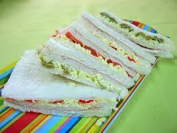 Sandwichs de Miga Artesanales Morella DELIVERY CORDOBA